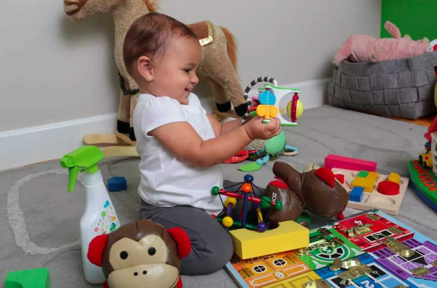 Get $20 Target Gift Card for Spending $100 on Baby ...