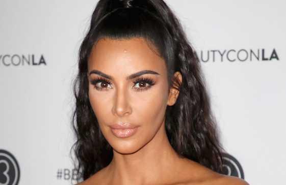 Kim Kardashian's Net Worth: How She Could Become a ...