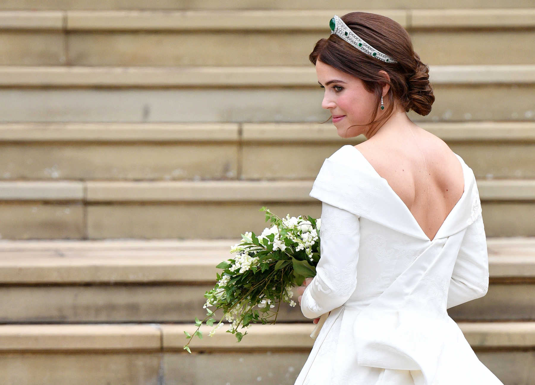 The Hidden Meanings Behind Royal Wedding Dresses | CafeMom.com