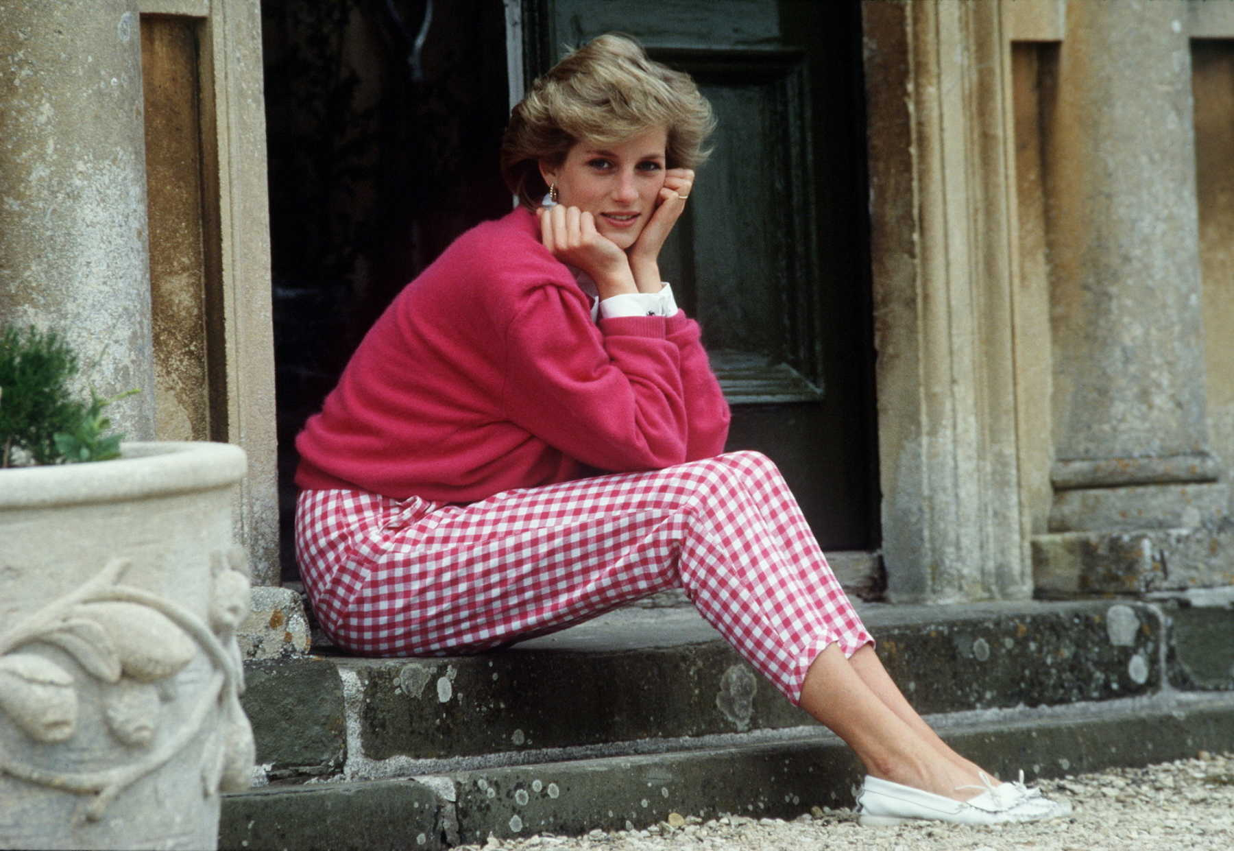 20 Little Known Facts About Princess Diana