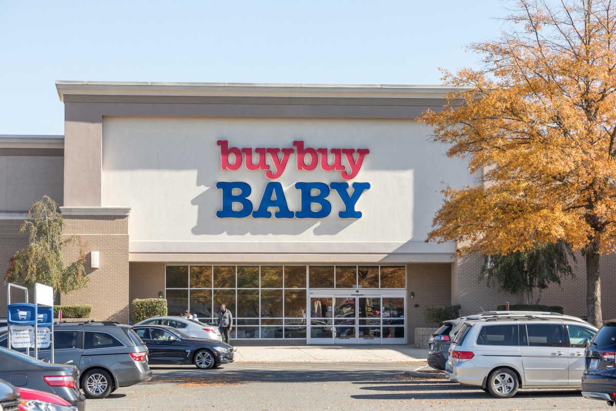 Buy Buy Baby Is Practically Giving Away Baby Gear In Huge Sale