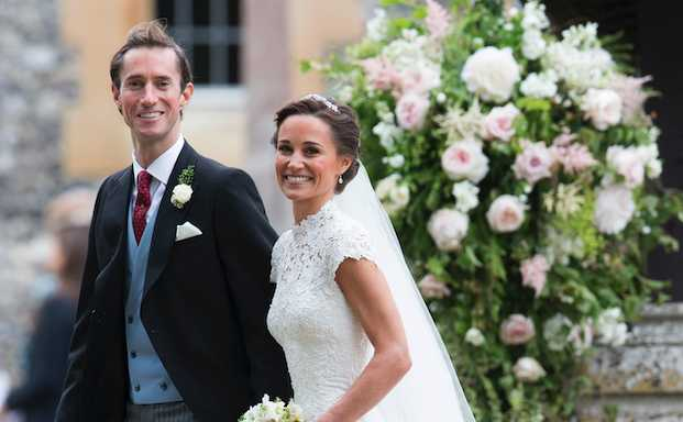 pippa middleton didn t want meghan markle at her wedding cafemom com meghan markle at her wedding