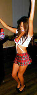 Milf halloween costume 10 Sexy Halloween Costumes That Are More Treat Than Trick Photos Cafemom Com