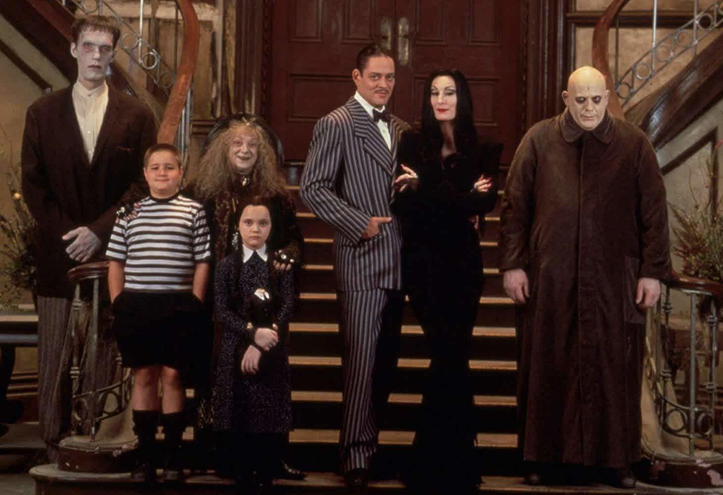 Freeform's '31 Nights of Halloween' Schedule Is Here & Promises Spooky Fun
