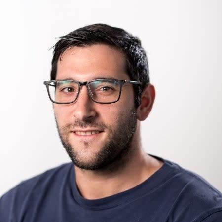 Jake Levinger