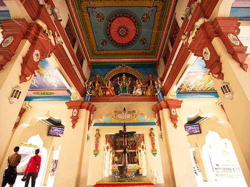Sri Mariamman Temple Article Photo STB Resized
