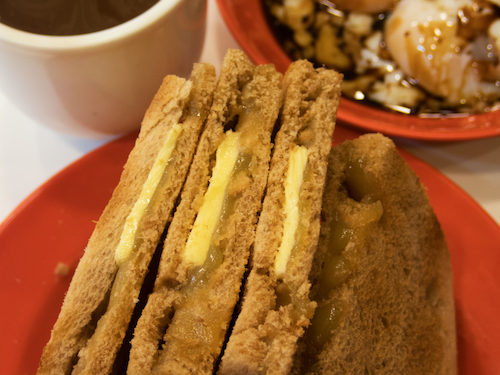Kaya Toast & Soft Boiled Eggs Article Photo WR Resized