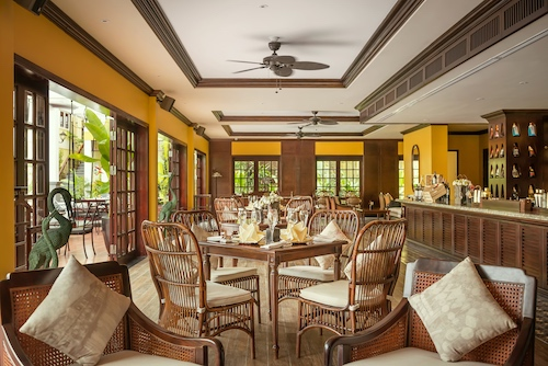 La Siesta Hoi An Resort & Spa Red Bean Restaurant Article Photo Business Resized