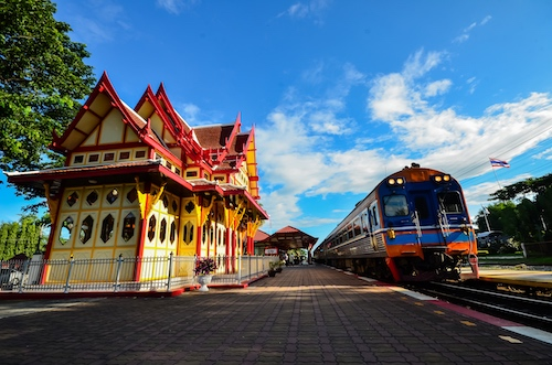 Hua Hin Railway Station Article Photo Canva Resized