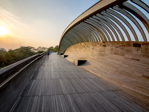 Take a stroll along Henderson Waves ArticlePhoto STB Resized