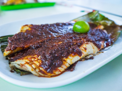 BBQ Sambal Stingray Article Photo WR Resized