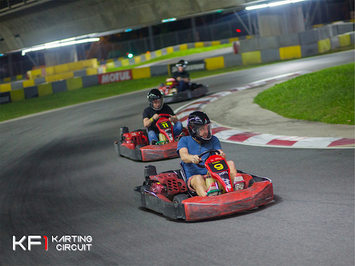 KF1 Karting Circuit Article Photo Business Resized