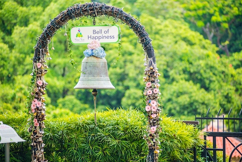 Bell of Happiness Article Photo Business Resized