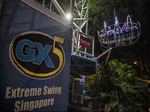 G-MAX Reverse Bungy and GX-5 Extreme Swing Article Photo STB Resized