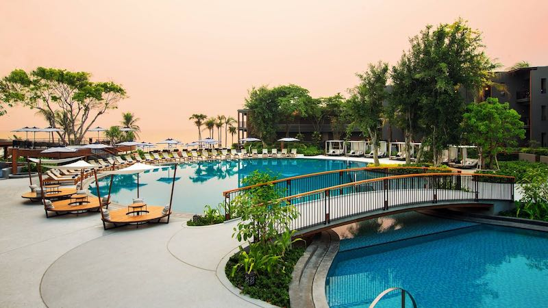 Hua Hin Marriott Resort & Spa Article Photo Business 4 Resized