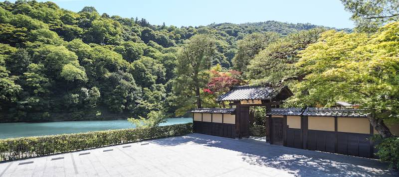 Suiran Hotel Kyoto Article Photo Business 1 Resized