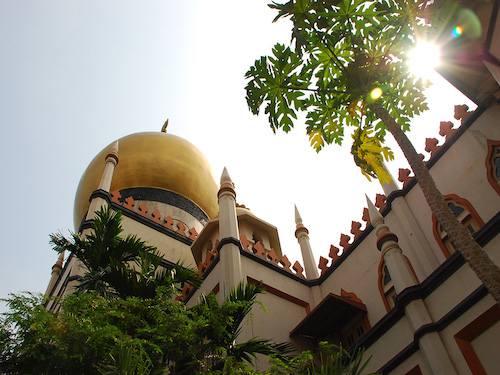 Masjid Sultan Article Photo STB Resized