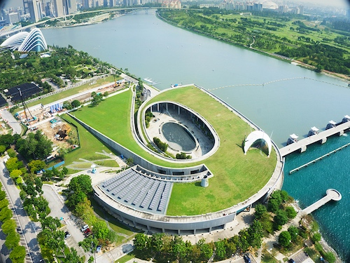Marina Barrage Article Photo STB Resized
