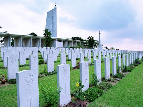 Kranji War Memorial Article Photo STB Resized