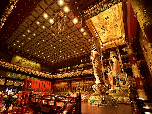 Buddha Tooth Relic Temple and Museum Article Photo STB Resized