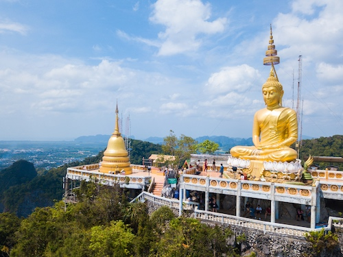 Wat Tham Sua (Tiger Cave Temple) Article Photo Canva Resized