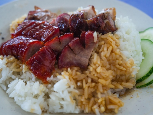 Char Siew & Siew Yok Rice Article Photo WR Resized