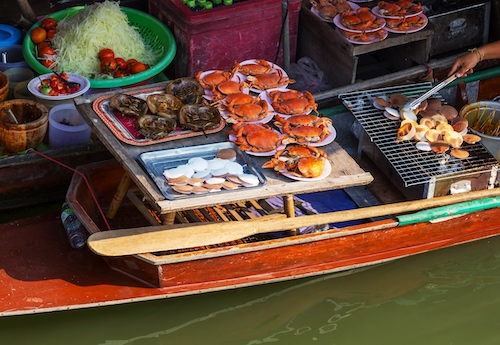 Amphawa Floating Market Article Photo Canva Resized