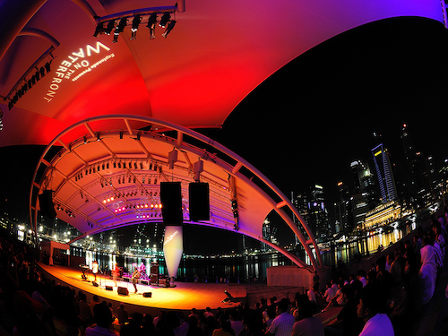 Esplanade – Theatres on the Bay Article Photo STB Resized