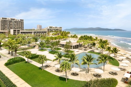 Hyatt Regency Danang Resort and Spa Article Photo Business 1 Resized