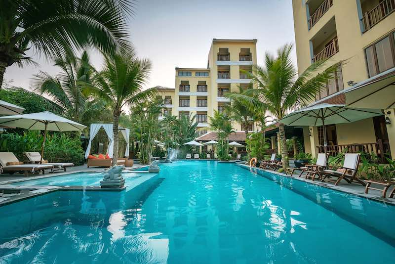 La Siesta Boutique Hotel Hoi An Article Photo Freshwater Pool Resized