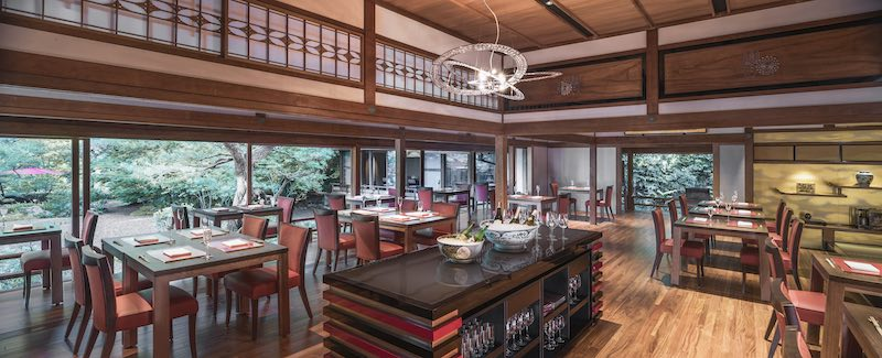 Suiran Hotel Kyoto Article Photo Business 4 Resized