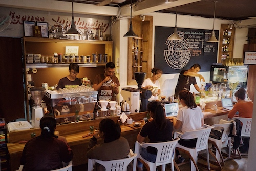 Seniman Coffee Studio Article photo Business Resized