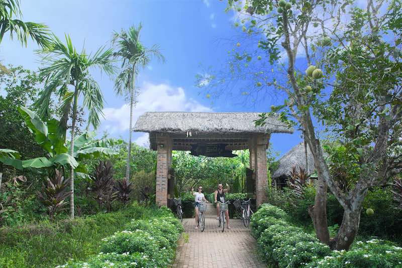 Anh Hue Ecolodge Article Photo Business 1 Resized