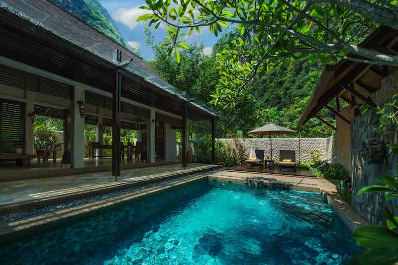 The Banjaran Hotsprings Retreat Article Photo Business 2 Resized