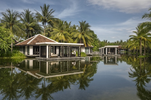 Four Seasons The Nam Hai, Hoi An Article Photo Seet, Ken