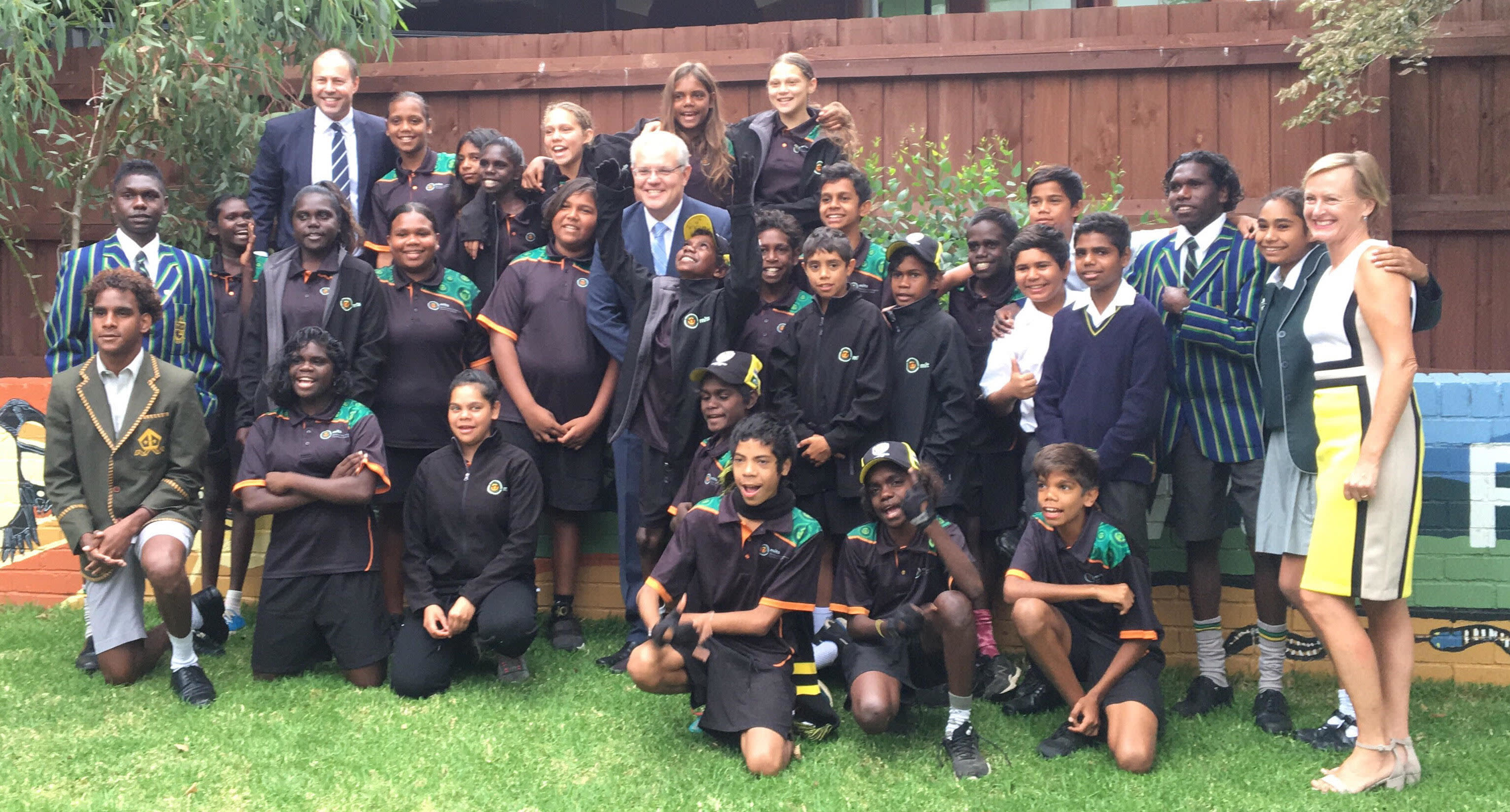 MITS-students-hang-out-with-Prime-Minister-Scott-Morrison