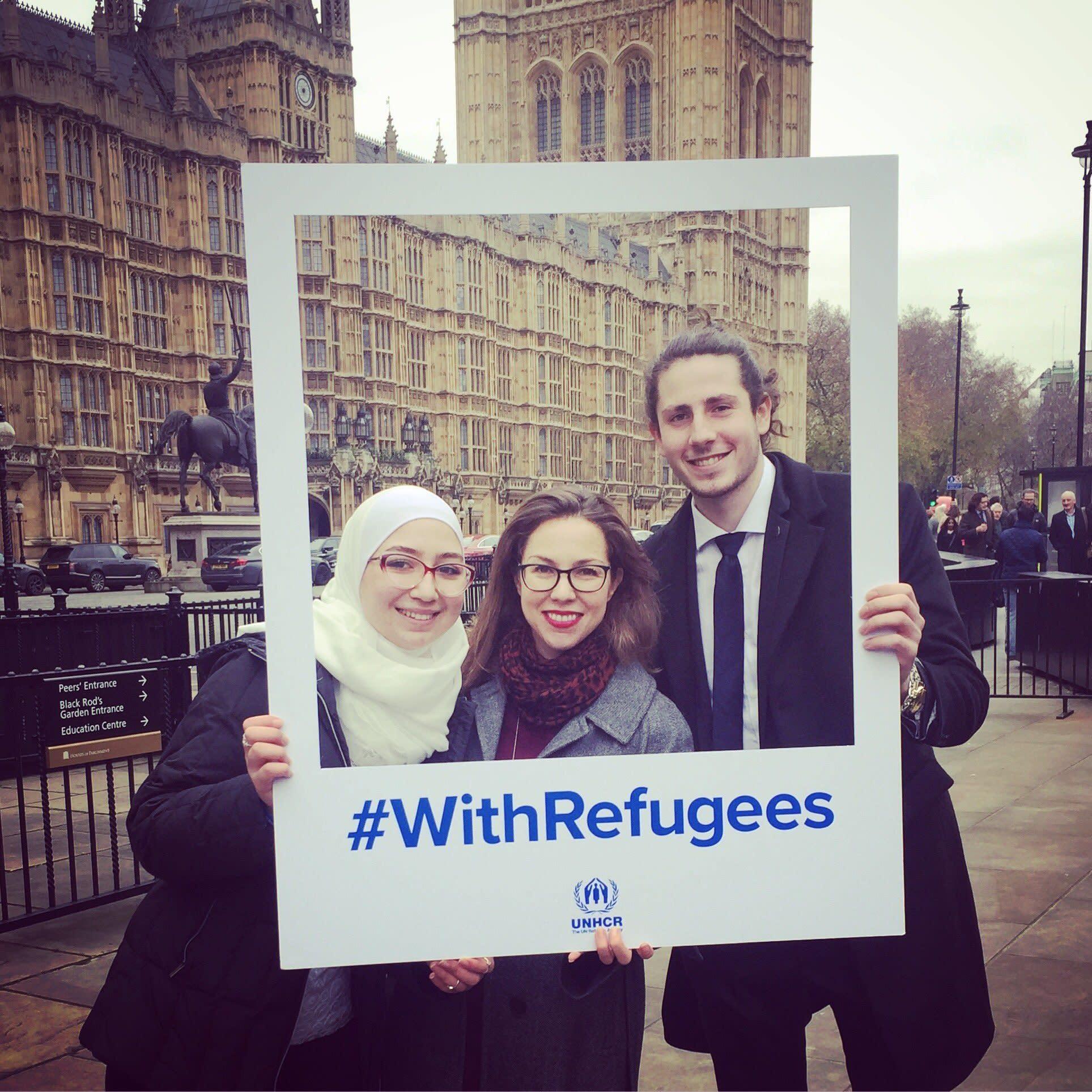 Maya-Ghazal.-UN-Refugee-hashtag