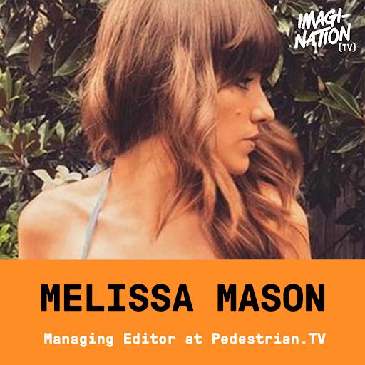 INTV MELISSA MASON