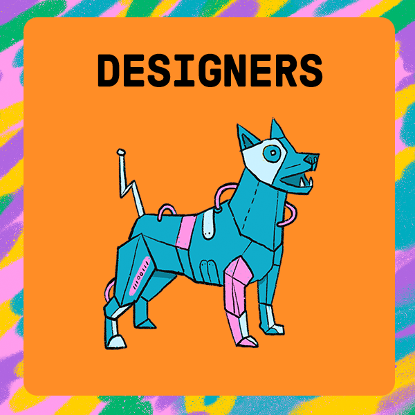IN{TV} - EP3 - DESIGNERS: A VISUAL JOURNEY THAT ELEVATES AND CHANGES PEOPLE'S PERCEPTIONS