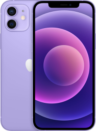 iPhone12 Purple PDP Image 2 WWEN