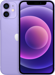 iPhone12 mini Purple PDP Image 2 WWEN