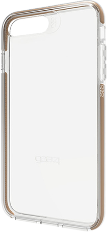 Gear4 D3O Tone iPhone 7 Plus Gull