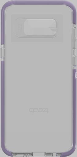 Gear4 D3O Tone Galaxy S8 Grå