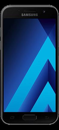 Kjøp Samsung Galaxy A3 (2017) hos Telia