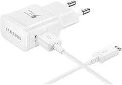 Adaptive Fast Charging Travel Adapter