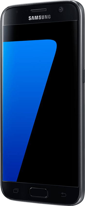 Galaxy S7 Black copy