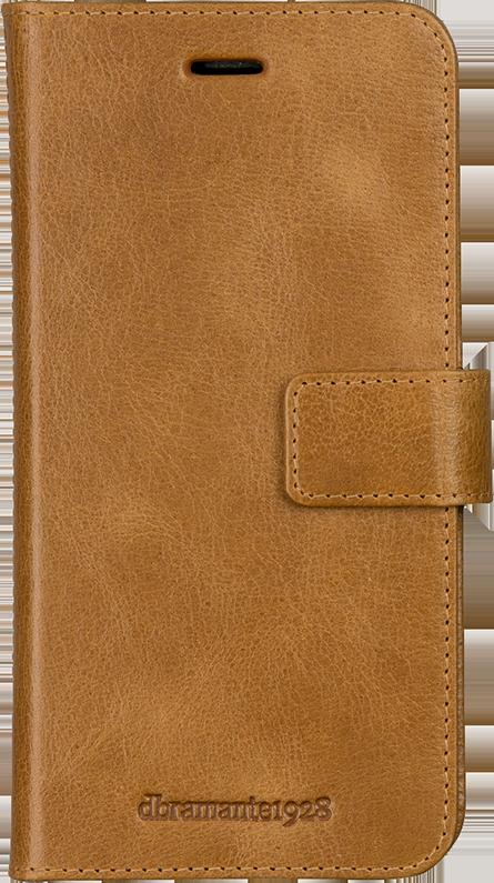 Dbramante1928 Lynge iPhone XR Lys brun
