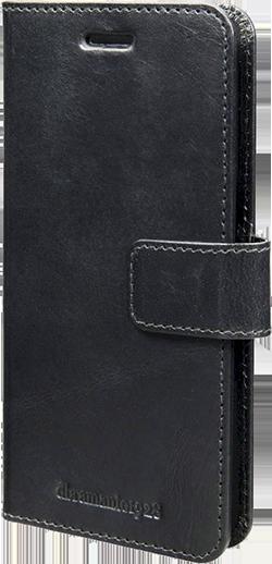 Dbramante Lynge - Galaxy S7 Edge Svart