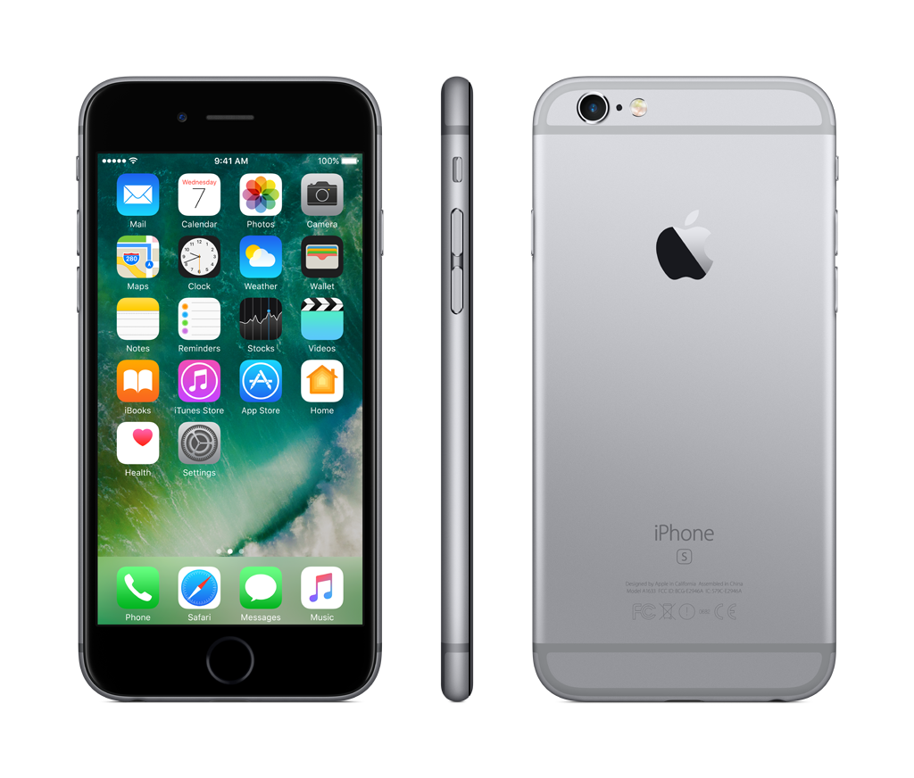 iphone 6s med abonnement pricerunner