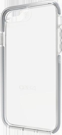 Gear4 D3O Tone iPhone 7 Sølv